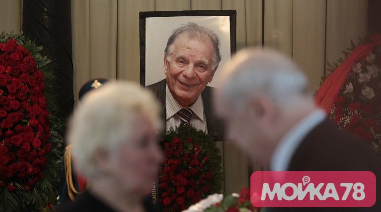 Макаров: мы должны сделать все, чтобы увековечить память Алферова