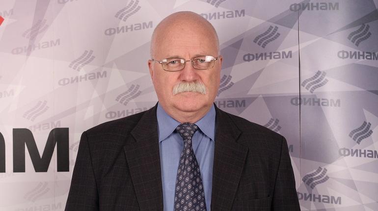 Аналитик инвестиционного холдинга «ФИНАМ» Алексей Коренев:. Фото: Алексей Коренев
