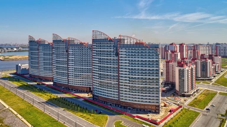 С паркингом выгоднее: скидка 150 000 рублей на трехкомнатную квартиру в доме «Паруса»!