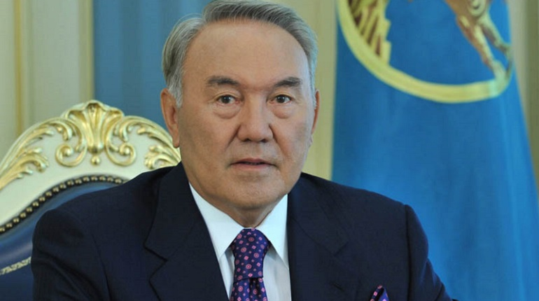 Депутаты Казахстана одобрили переименование Астаны в Нурсултан