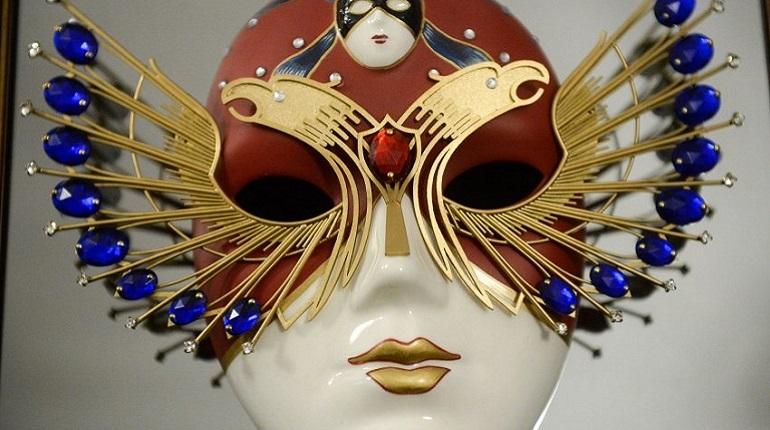 На «Золотой маске» петербургский театр покажет спектакль о шведском школьнике