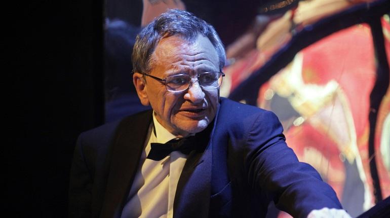 Рудольфа Фурманова выгнали из Союза театральных деятелей