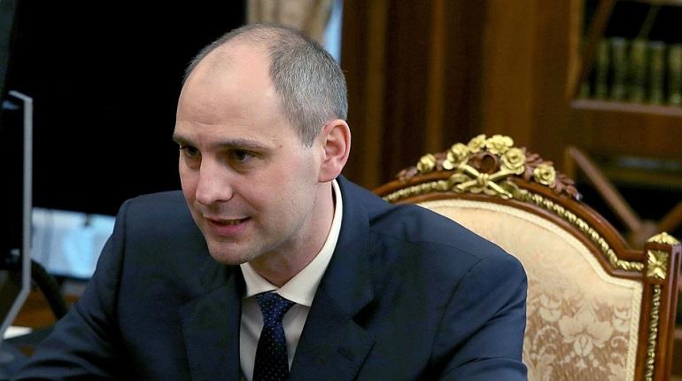 Денис Паслер стал и.о. губернатора Оренбургской области