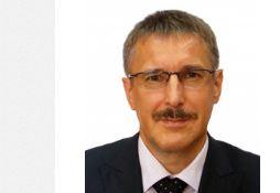 Исполняющий обязанности председателя жилищного комитета Василий Осипов. Фото: Жилищный Комитет
