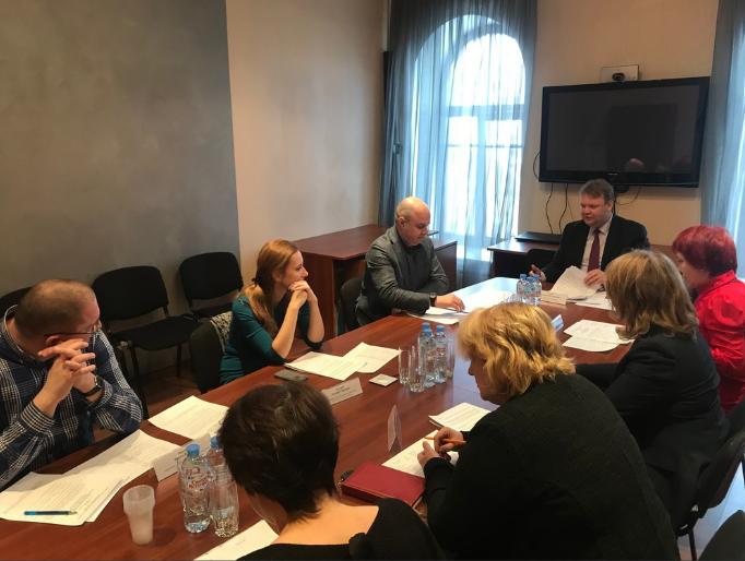 Комитет по природопользованию Санкт-Петербурга