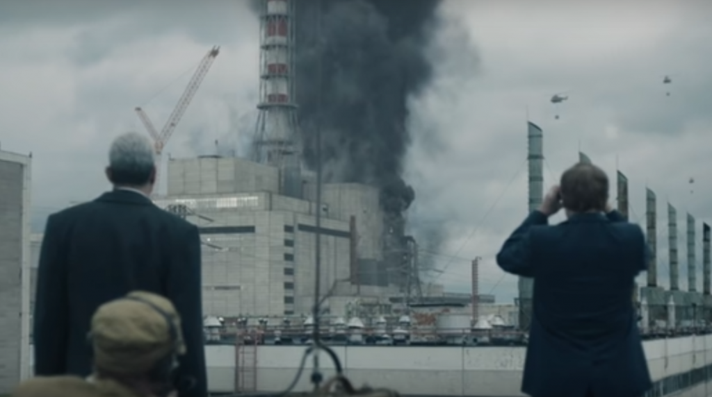 Документалку о Чернобыле снимет лауреат премии «Эмми»