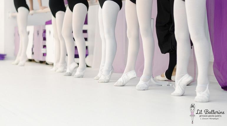Директор балетной школы в Петербурге ответила на обвинения в расизме
