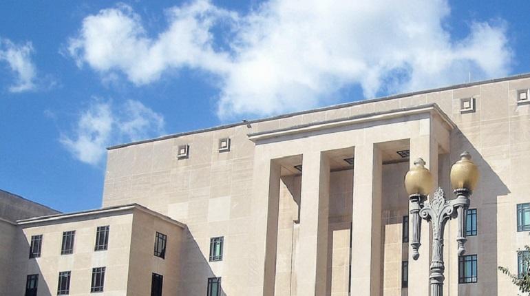 Посольство РФ обвинило США в попытках найти внешнего врага