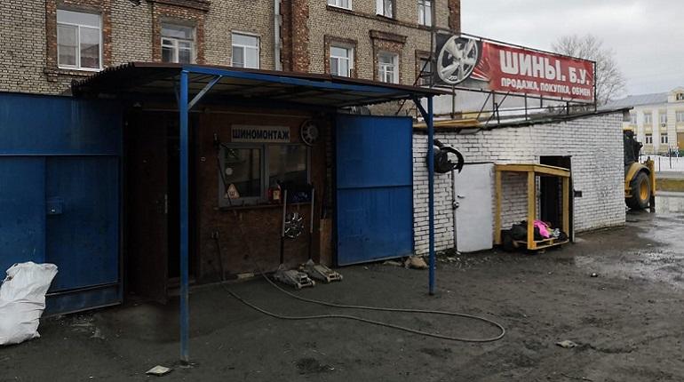 В России начало действовать правило об обязательных зимних шинах
