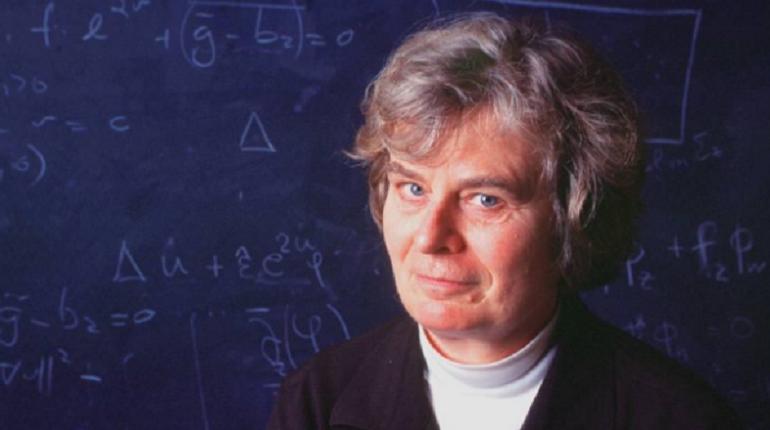 Абелевскую премию впервые вручили женщине. Фото: Академия наук Норвегии