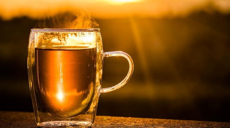 Ученые: любовь к горячему чаю может вызвать рак