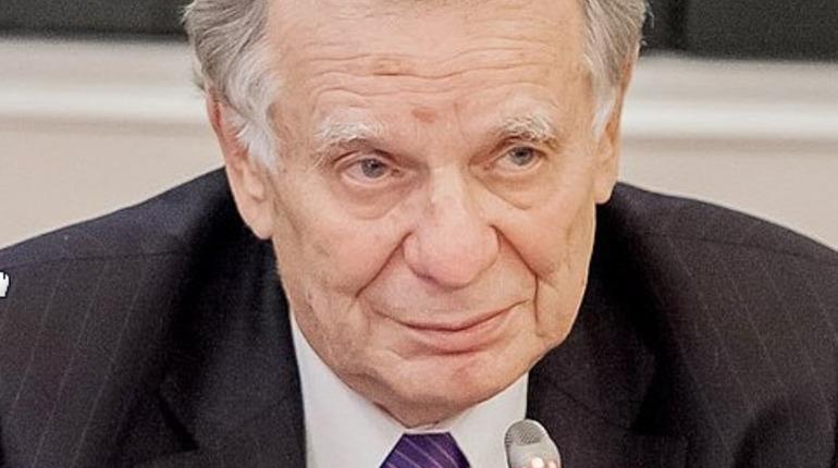 Умер лауреат Нобелевской премии Жорес Алферов
