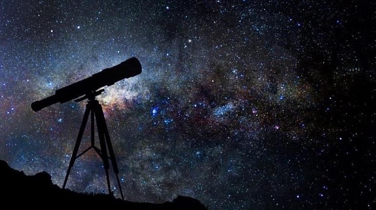«Петербургский астрономический фестиваль» пройдет в субботу