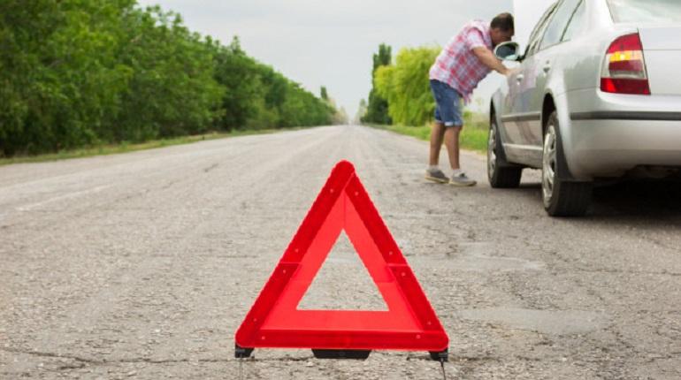 Водителю, насмерть сбившему женщину в Приморском районе, грозит 7 лет. Фото: flickr.com