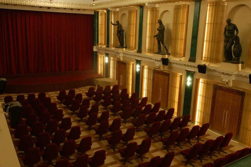В «Авроре» пройдет фестиваль китайского кино
