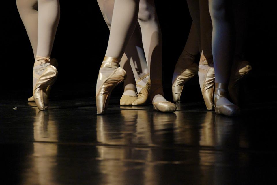 Несмотря на ограничения, балет Прельжокажа приедет в Петербург