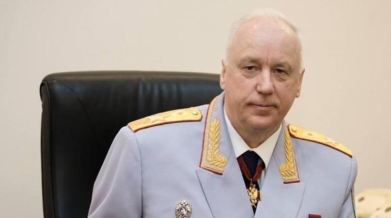 Бастрыкин поручил разобраться с проблемой инвалида-ипотечника из Петербурга