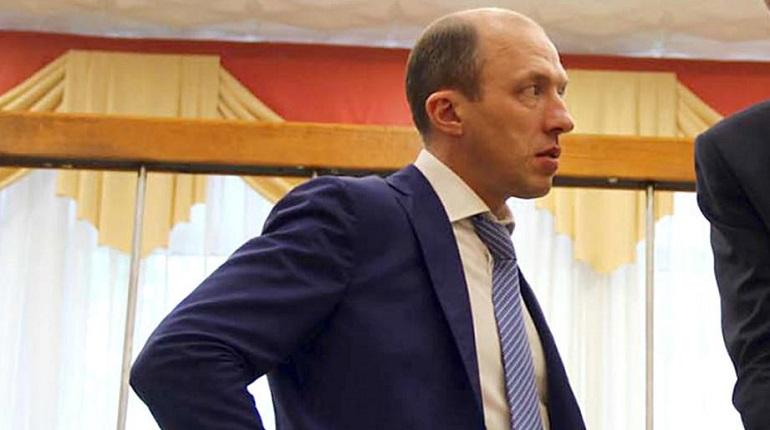 Врио главы республики Алтай Олег Хорохордин. Фото: соцсети