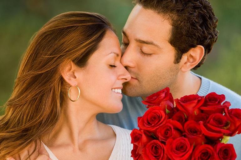 ВЦИОМ рассказал о пожеланиях женщин на 8 марта. Фото: Flickr.com