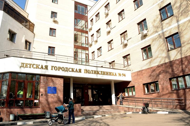 В поликлинике не нашли нужного оборудования. Фото: krb25.ru