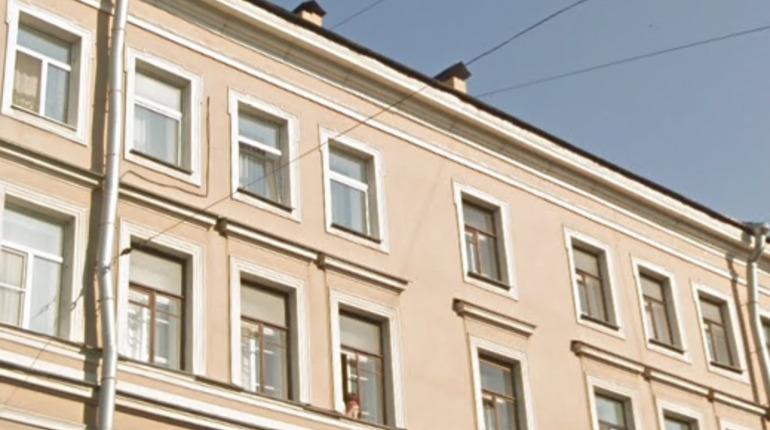 В доме 6 по 5-ой Советской тушии квартиру. Фото: Google View