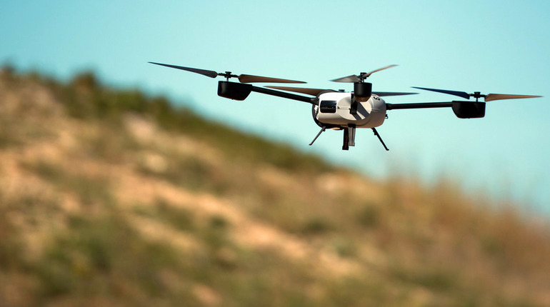 В России назвали сроки испытаний напечатанного на 3D-принтере дрона