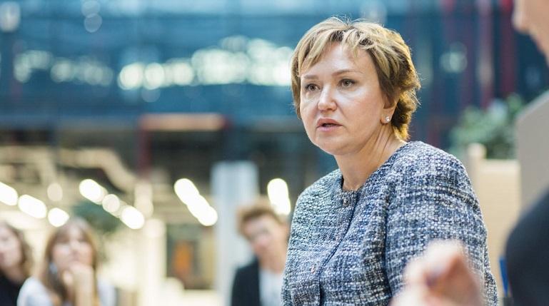 S7 подтвердила смерть Натальи Филевой в авиакатастрофе в Германии