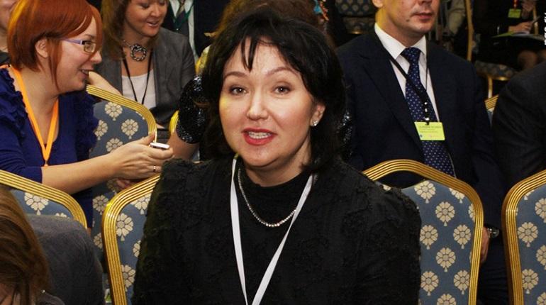 Жена владельца S7 Наталья Филева была на борту разбившегося самолета