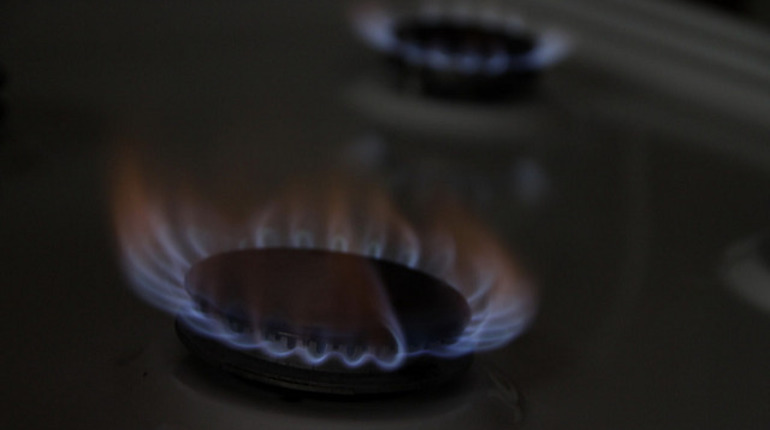 Жители Сергиево остались без газа перед 8 марта. Фото: flickr.com