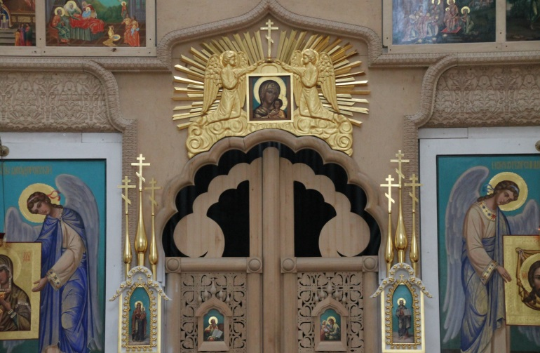 Петербургские церкви начнут транслировать службы в Сети