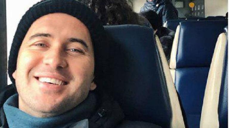 «Работяга с окраины»: экс-футболист Кержаков прокатился в электричке