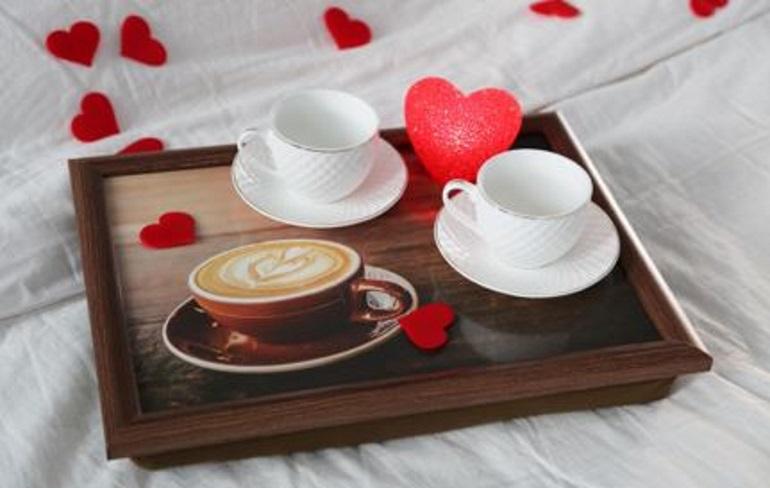 С помощью чашки кофе петербургские ученые улучшили ионную ловушку