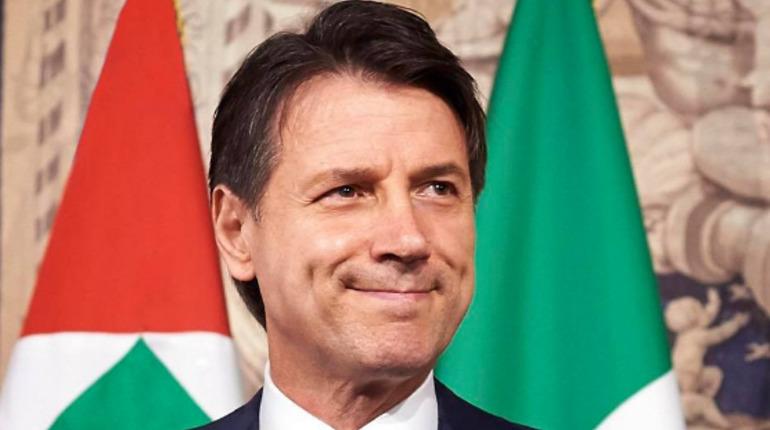 Конте заявил, что лидеры ЕС должны прийти к соглашению в воскресенье