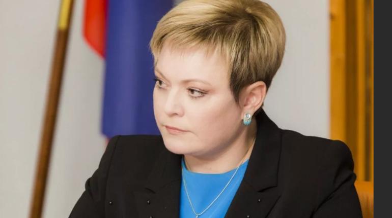 Марина Ковтун объявила об отставке
