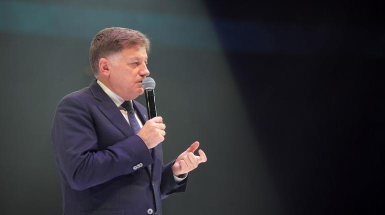 Макаров заявил, что не собирается баллотироваться в Госдуму