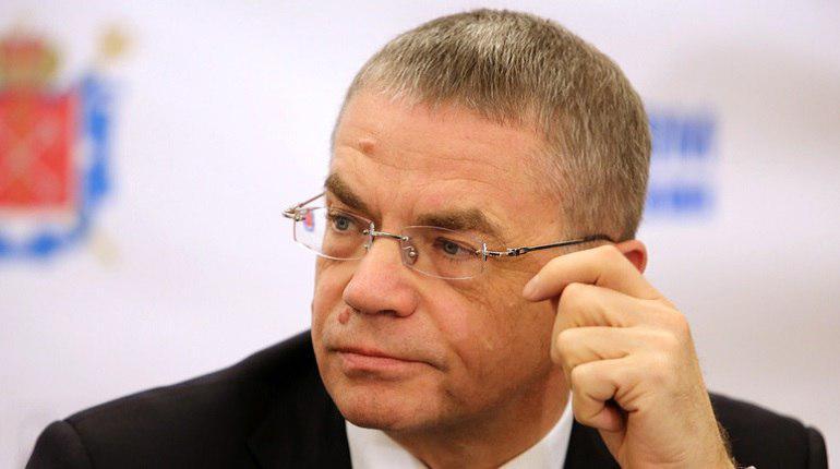 «Зенит» решил упразднить должность президента клуба