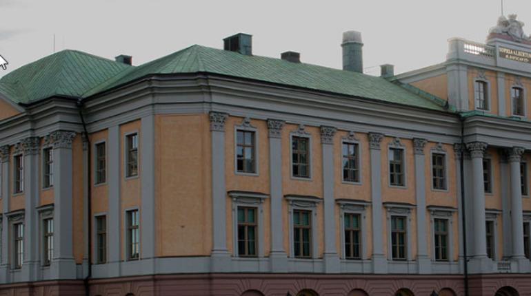 СМИ: Швеция требует выслать российского дипломата