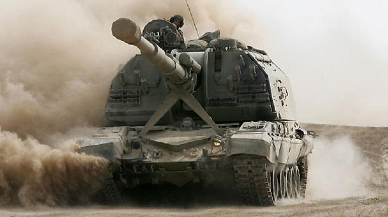 Россия выпала из топа стран с наибольшими военными расходами