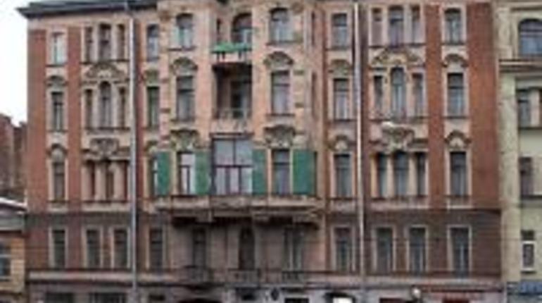 Дом 11 по улице Мытнинской. Фото: Google View