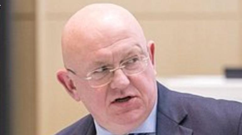 Британец дважды перебил Небензю на заседании Совбеза ООН