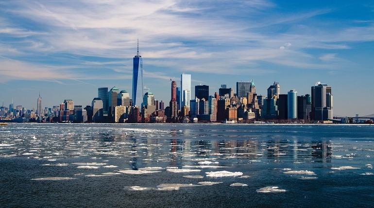 Опубликован рейтинг лучших мегаполисов мира