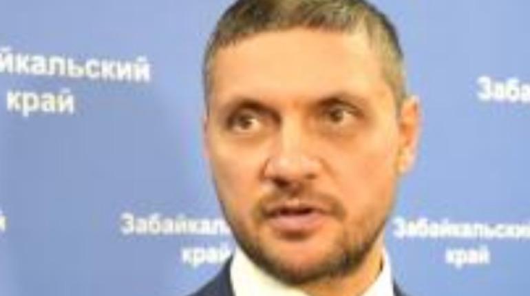 Врио губернатора Забайкалья за два дня уволил трех министров