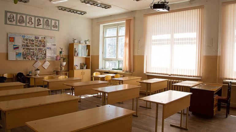 Школа. Фото: flikcr.com.