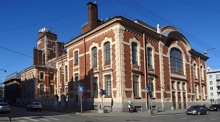 Дом Паниной в Петербурге. Фото: соцсети