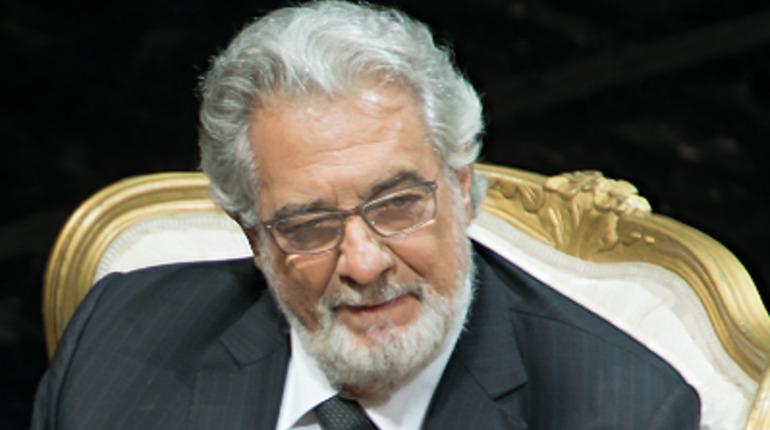 Пласидо Доминго. Фото: wikipedia.org