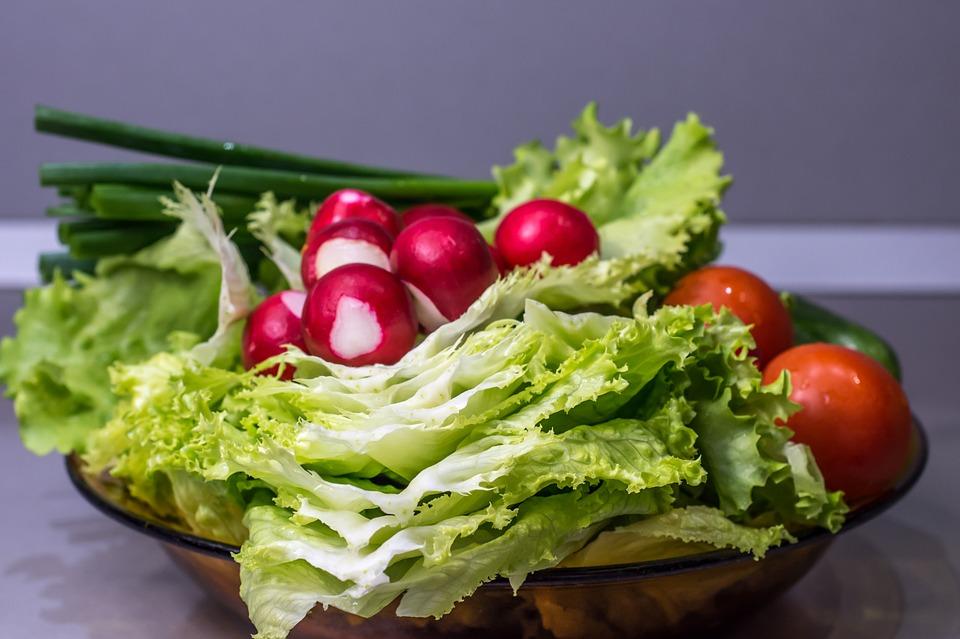 Выбор блюд у постящегося - небогат. Фото: pixabay