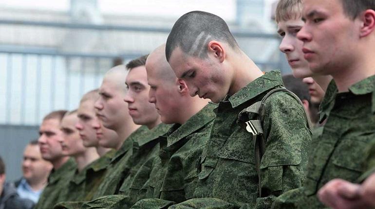Путин подписал указ о призыве 132 тысяч россиян