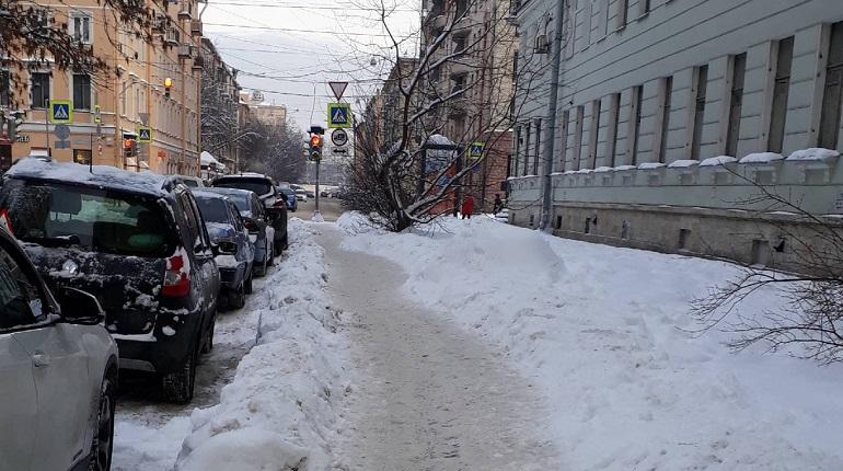 ГАТИ за неделю выписала штрафы на 18 млн рублей