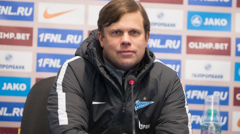 Радимов о второй победе «Зенита» в сезоне: все было по правилам
