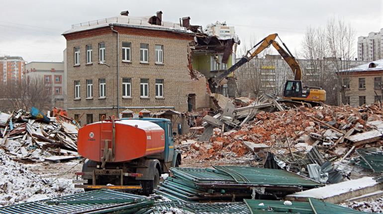 Депутаты предложили внести улучшения в программу реновации